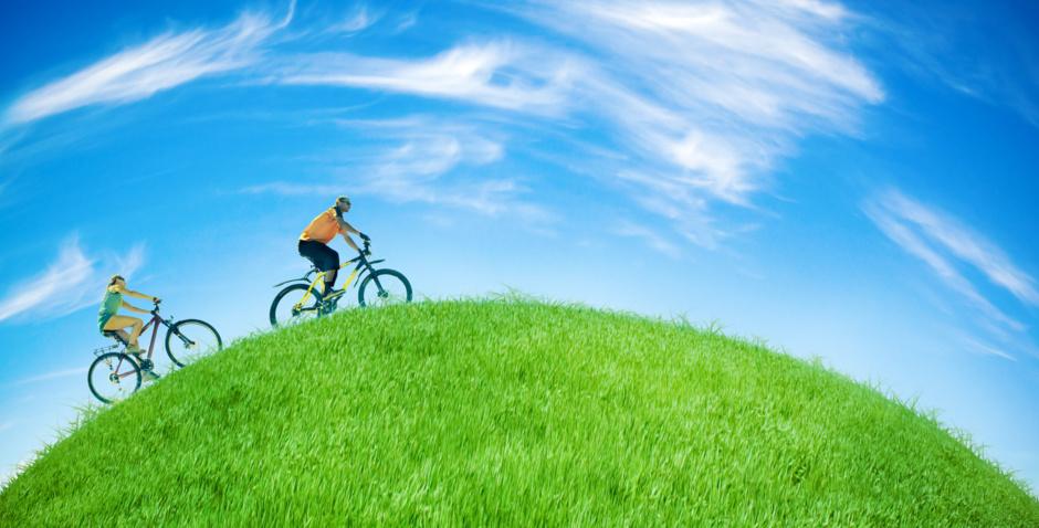 vélo ile d'Aix